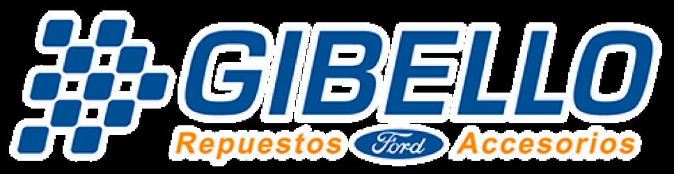 Bienvenidos a Gibello Ford
